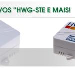 "Dispositivo ""HWg-STE"""